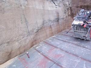 Working Quarry